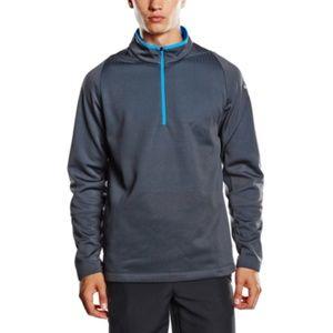 NWT Deadstock -  Nike Hypervis Half-Zip Pullover